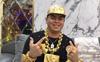 Phúc XO thừa nhận 20 kg vàng đeo trên người đều là... vàng giả