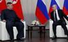 Yonhap: Ông Kim Jong Un bất ngờ cắt ngắn lịch trình thăm Nga, về nước sớm hơn dự kiến