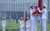 Treo cờ rủ, dừng các hoạt động vui chơi, giải trí trong 2 ngày Quốc tang 3 và 4-5