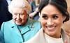 Người hâm mộ tin rằng em bé Sussex đã chào đời vì hành động bất thường này của Nữ hoàng Anh đối với cháu dâu Meghan