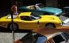 Chiêm ngưỡng loạt xe hiếm tại triển lãm ôtô cổ điển Italy