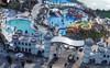 Bé trai bị đuối nước tại công viên nước Thanh Hà đã tử vong