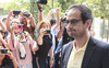 """Nhà sản xuất phim """"Sói già Phố Wall"""" bị buộc tội trong vụ 1MDB"""