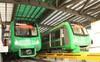 Hà Nội quyết vay hơn 2.300 tỉ đồng vận hành tuyến đường sắt Cát Linh-Hà Đông