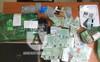 Bóc gỡ đường dây làm giấy tờ giả, chiếm đoạt gần 2 tỷ đồng của các ngân hàng