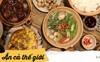 Ẩm thực Việt Nam hiện tại đang nằm ở đâu trên bản đồ thế giới?