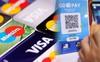 Cuộc chiến giữa thẻ tín dụng với các siêu ứng dụng ở châu Á: Vì sao Visa và MasterCard lép vế, còn GrabPay và Alipay thắng thế?