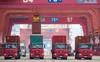 Trung Quốc: Kim ngạch xuất khẩu bất ngờ tăng trưởng trong tháng 7
