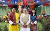Hoàng hậu Bhutan hiếm hoi tái xuất khiến người hâm mộ ngỡ ngàng bởi nhan sắc và phong thái hơn người
