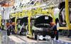 100.000 tỷ đồng có khởi sắc công nghiệp ô tô?