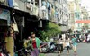 Gom nhiều chung cư cũ về một mối tái định cư