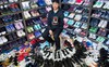 Thành startup tỷ USD nhờ bán giày như giao dịch chứng khoán