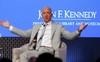 Cần phải làm 2,8 triệu năm, không ăn tiêu mới giàu như Jeff Bezos