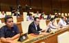 Quốc hội quyết đẩy nhanh tiến độ sân bay Long Thành, cao tốc Bắc - Nam