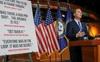 Đảng Dân chủ tăng sức ép lên Tổng thống Donald Trump