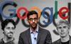 Chân dung bộ óc thiên tài vừa được trao cho 'ngai vàng' ở công ty mẹ Google: Có thể nhớ tất cả các số điện thoại từng bấm gọi, đích thân Lary Page khen ngợi là 'một tài năng lớn'