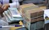 Bùng nổ 10 tỷ USD, Bộ Tài chính cảnh báo, Ngân hàng nhà nước siết chặt