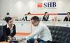 Con trai bầu Hiển đăng ký mua gần 36 triệu cổ phiếu SHB