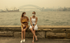 Chìm trong biển lửa, nền kinh tế 28 năm không suy thoái của Australia đứng trước nhiều rủi ro