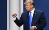 Viết không ngừng nghỉ: Ai là những người bị ông Trump