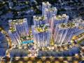 Tập đoàn Hà Đô lần thứ 3 liên tiếp vào TOP 50 Công ty niêm yết tốt nhất Việt Nam do Tạp chí Forbes bình chọn