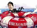 """Abenomics chỉ là """"thùng rỗng kêu to"""", chẳng thể giúp kinh tế Nhật phục hồi"""