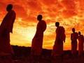 4 quy tắc tâm linh của người Ấn Độ: Mỗi người đi qua đời ta đều là người ta cần gặp