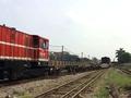 Hạ tầng đường sắt - Bài toán khó để nâng cao năng lực vận tải