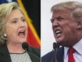 Thuyết âm mưu nguy hiểm nhất mùa bầu cử Tổng thống Mỹ 2016