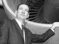 Cha đẻ Boeing 747 - chiếc máy bay lớn nhất thế giới - qua đời ở tuổi 95