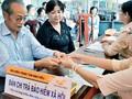 Giữ nguyên tuổi hưu có thể gây mất cân đối quỹ hưu trí