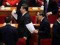 Trung Quốc khai mạc Hội nghị Trung ương 6 khóa 18