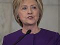 """Hillary Clinton: """"Tin tức giả mạo đang đe dọa đến mạng sống của người Mỹ"""""""