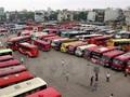 Hà Nội: Đóng cửa bến xe Lương Yên từ ngày mai 27-7