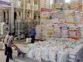Sản xuất gạo chất lượng cao để xuất khẩu