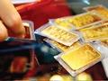 Giá vàng tiếp tục nhích nhẹ