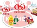 Kido sẽ chi hơn 960 tỷ đồng mua 65% cổ phần của Dầu ăn Tường An