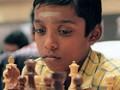 Cậu bé 11 tuổi trở thành kiện tướng cờ vua trẻ nhất thế giới