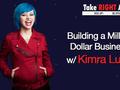 Tay trắng và lập nghiệp dựa trên những khoản nợ, điều gì giúp bà nội trợ này xây dựng thành công doanh nghiệp triệu đô?