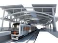 Metro Bến Thành-Suối Tiên sẽ hoạt động vào 2020