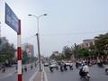 Hà Nội đặt tên 26 đường, phố mới
