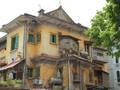 Báo động bảo tồn nhà cổ sau vụ cháy tại số 65 Nguyễn Thái Học