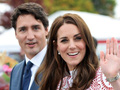 Công nương Kate Middleton gây ấn tượng với váy hàng hiệu