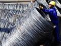 Việt Nam nhập sắt thép từ Nga tăng đột biến hơn 2.400%