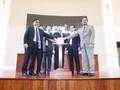 VNX Allshare chính thức triển khai từ 24/10 với điểm số cơ sở là 1.000 điểm