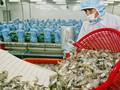 Tháng 7/2017, xuất khẩu nông lâm thuỷ sản cán mốc 3 tỷ USD