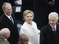 """Bài phát biểu """"trở lại"""" của Hillary Clinton kể từ khi thua cuộc"""
