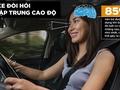 """Hãy bỏ điện thoại xuống và lái xe an toàn: Não của bạn không được """"lập trình"""" để vừa điều khiển xe vừa nhìn màn hình"""