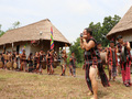 Điều chỉnh quy hoạch làng văn hóa các dân tộc Việt Nam, có chức năng dịch vụ du lịch tổng hợp