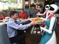 Trí tuệ nhân tạo có thể giúp kinh tế Singapore tăng nhanh gấp đôi